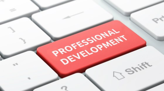 Continuous Professional Development*See our range of standard or bespoke training modules