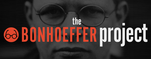 bonhoeffer-project